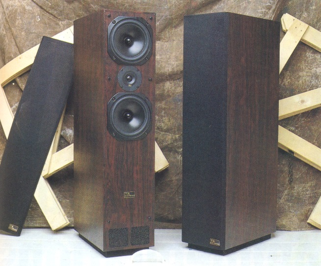 TDL RTL3 review – Ters Audio