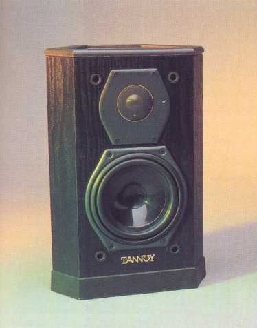 tannoy speakers review